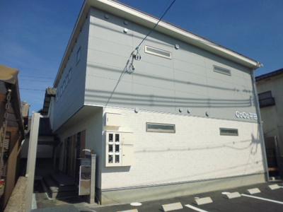 【外観】CoCo平田
