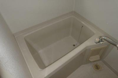 【浴室】パークヒルC