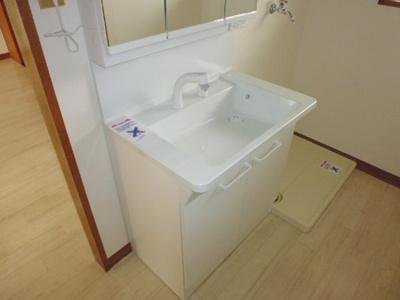 【独立洗面台】ピエンサ