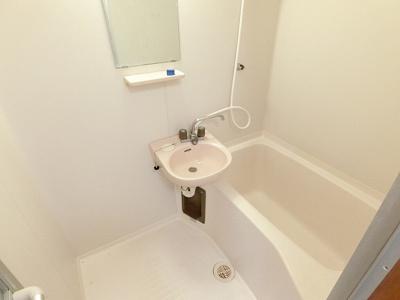【浴室】メゾンエリカ