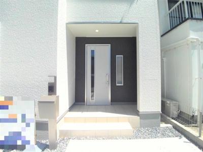 【外観:施工例】北名古屋市徳重第七 土地55.7坪