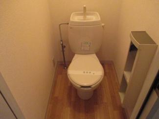 【トイレ】ハイツコンコーディア