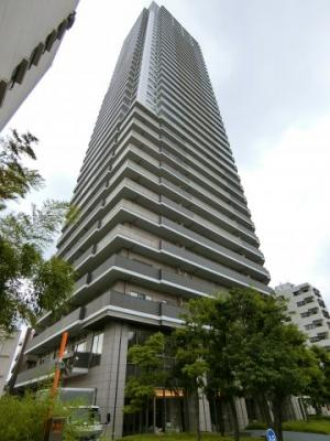 38階建タワーマンション
