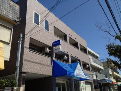 【外観】浜甲子園ビル