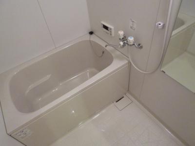 【浴室】浜甲子園ビル