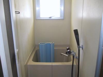 【浴室】ハイツ萩原