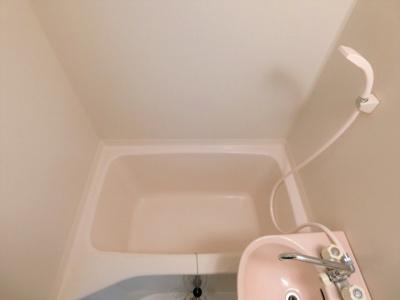【浴室】メゾン甲子園イースト