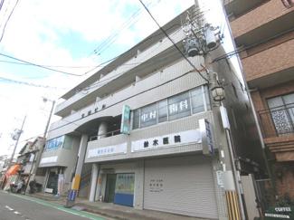 【外観】宝城ビル