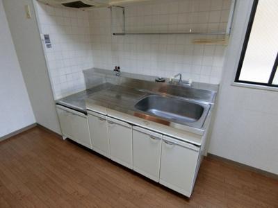 【キッチン】ザ・ランドマーク北山
