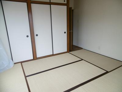 【内装】鳴尾ハイツ