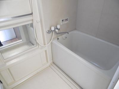 【浴室】鳴尾ハイツ