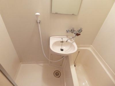 【浴室】渋谷ビル