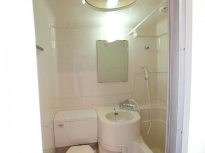【浴室】城南ハイツ