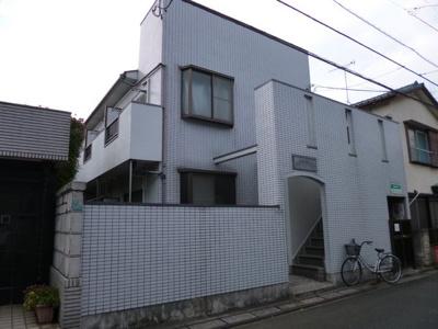 【外観】ポルトEK