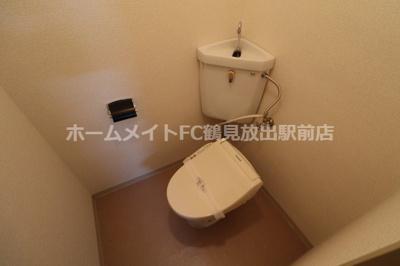 【トイレ】クラシックビレッジ