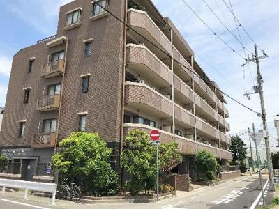 【外観】藤和香枦園ホームズ