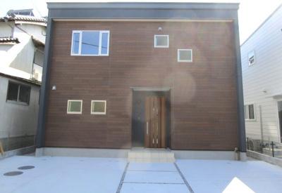 土佐市高岡町甲 新築売家 オール電化住宅 駐車スペース3台