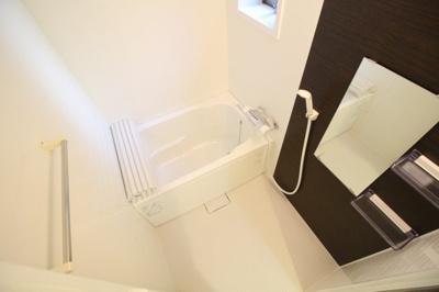 【浴室】KARIN若松町
