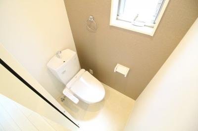 【トイレ】KARIN若松町