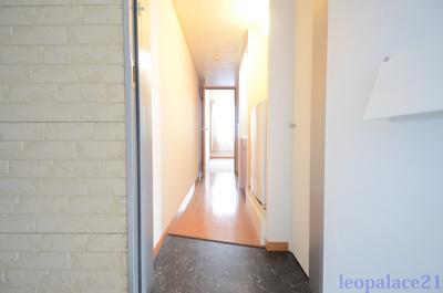 【浴室】ハピネスⅠ
