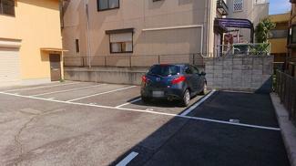 【駐車場】マヤゴルフ駐車場