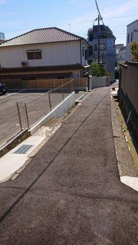 【その他】マヤゴルフ駐車場