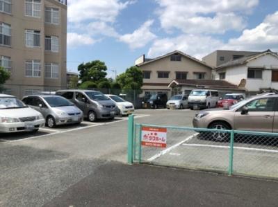 【外観】住吉岸ノ上駐車場