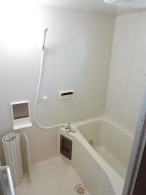 【浴室】ウィンダムB