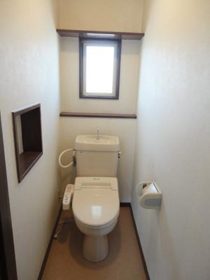 【トイレ】ウィンダムB