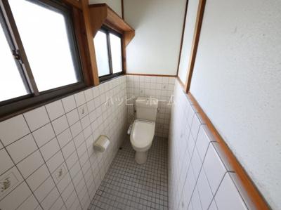 【トイレ】新町FY戸建