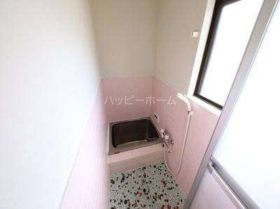 【浴室】新町FY戸建