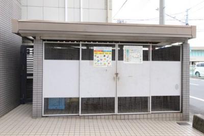 【その他共用部分】ダイアパレス東島田