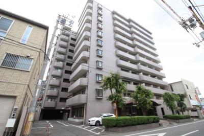 【外観】ダイアパレス東島田