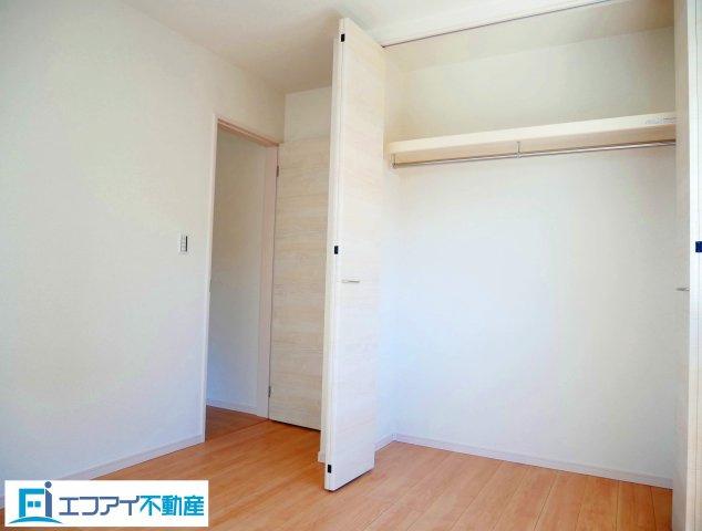 【洋室】東海市高横須賀町北屋敷 新築分譲戸建