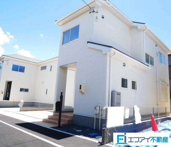 【外観】東海市高横須賀町北屋敷 新築分譲戸建