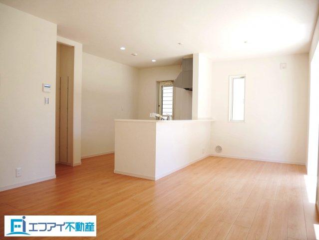 【居間・リビング】東海市高横須賀町北屋敷 新築分譲戸建