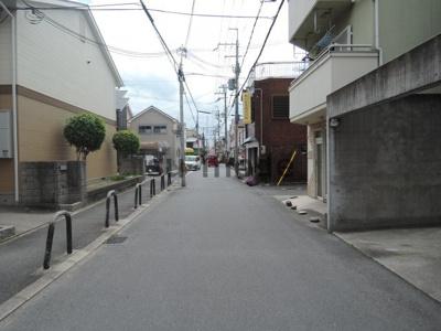 【周辺】アーバンカーサジョウナン