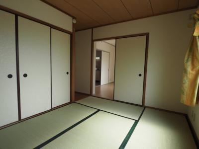 【内装】シャトー松岡