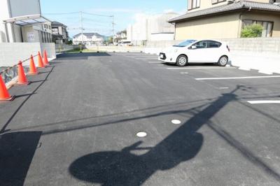【駐車場】クレセール