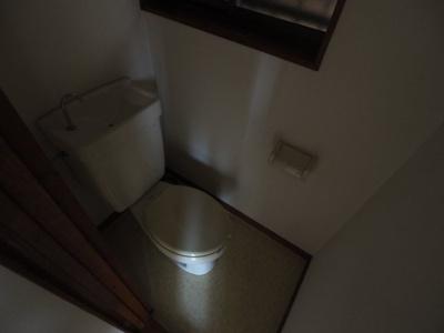 【トイレ】シャトルシックス光