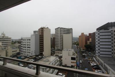 【展望】カスタリア一番町WEST