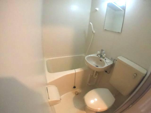 【浴室】ダグラス中原