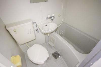 【浴室】ラパンジール本田Ⅰ