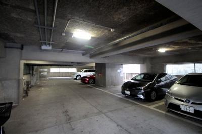 【駐車場】第8東ビル