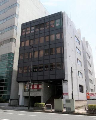 【外観】第8東ビル