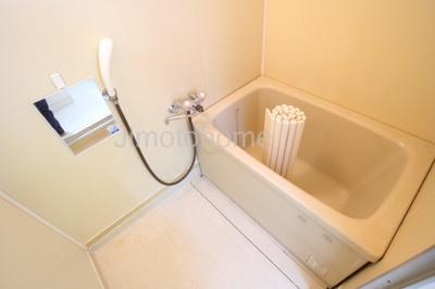 【浴室】サンライズ成育