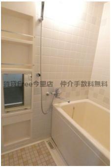 【浴室】ザ・リージェント 仲介手数料無料