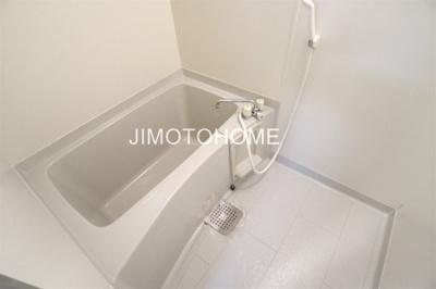 【浴室】ニットーハイツ