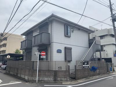 【外観】ナダ・モンタリーナ