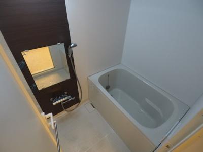 【浴室】アレンダール神戸本山
